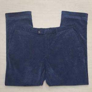 Peter Millar Nanoluxe Corduroy Pants W42